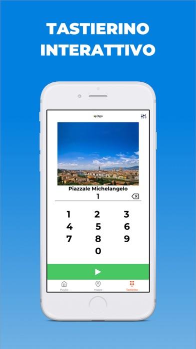 Piazzale Michelangelo Screenshot