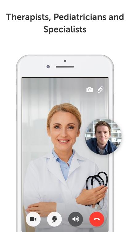 Doctor Online - Assistant