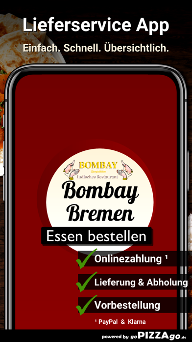 Bombay Bremen screenshot 1