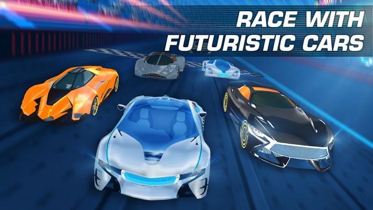 Real Car Racing Games 2021 screenshot-3