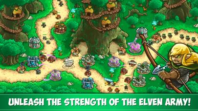 Kingdom Rush Origins TD Screenshot