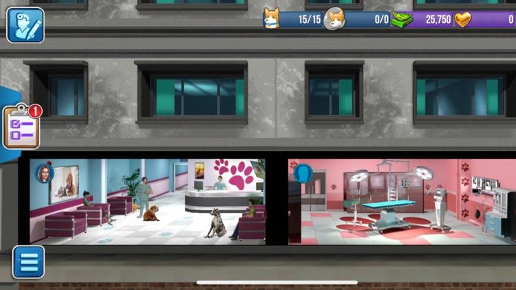 Operate Now: Animal Hospital screenshot-7