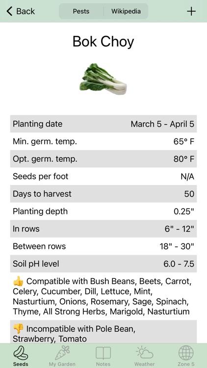 iGarden USA - Gardening Helper