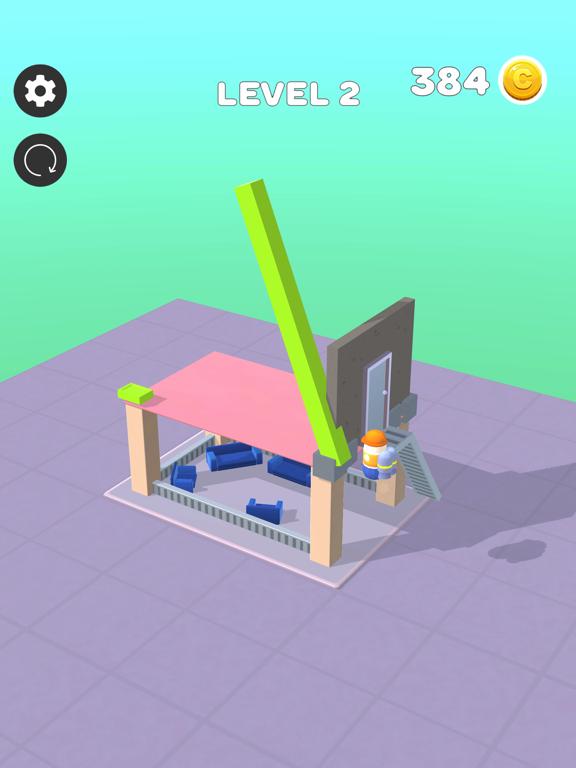 Plank Builder! screenshot 15
