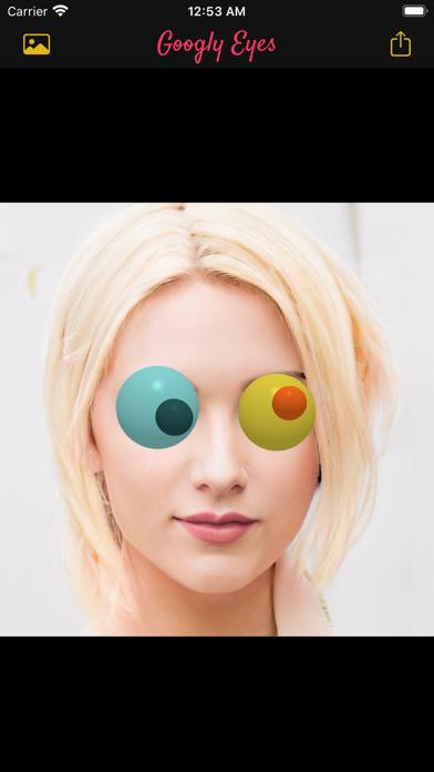 Googly Eyes screenshot 4
