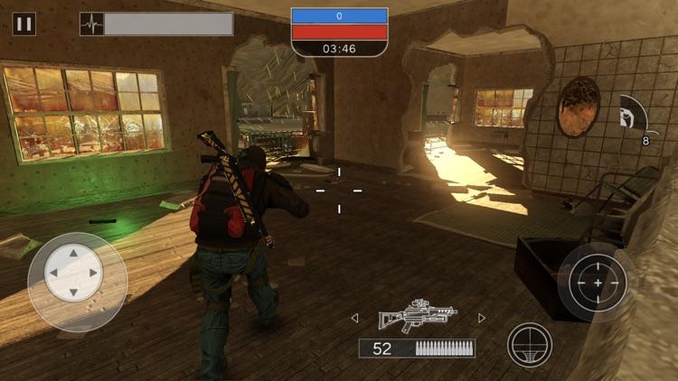 Afterpulse - Elite Squad Army screenshot-4