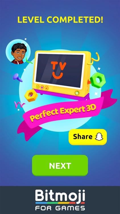 Perfect Expert 3D screenshot-6