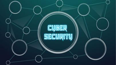 Cyber Security Items Screenshot