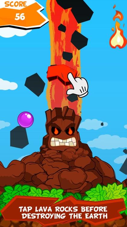 Bubble Pop: Furious Hills screenshot-3