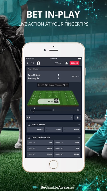 Novibet: Sports Betting screenshot-3