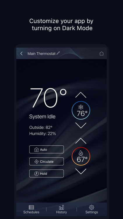 American Standard® Home screenshot-4