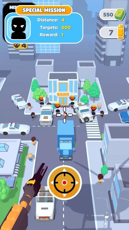 Gun Master Game screenshot-6