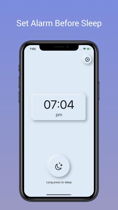 Hypnos: Sleep Cycle screenshot 2