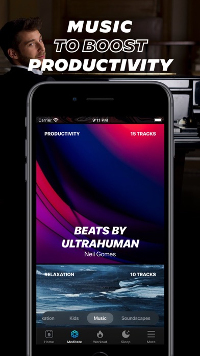 Ultrahuman: Workout & Sleep wiki review and how to guide