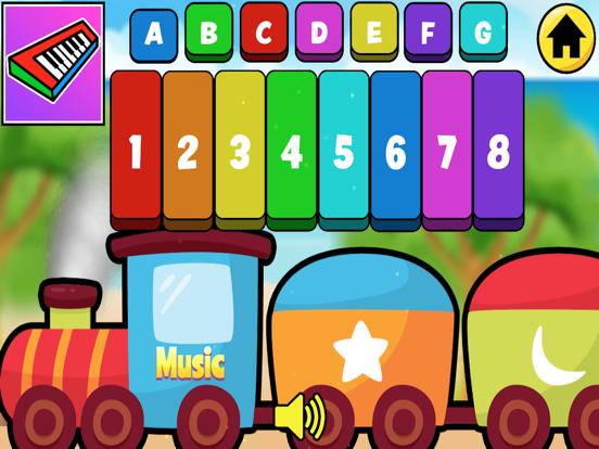 My Little Train screenshot 12