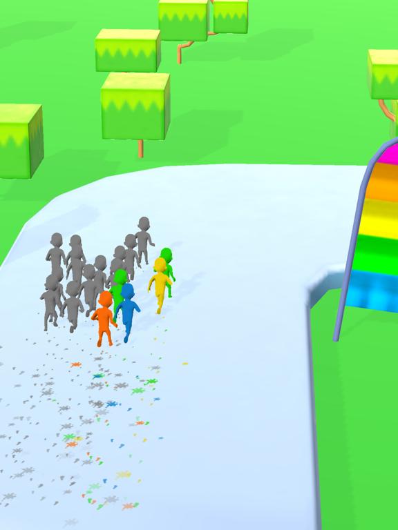 Color Runner 3D screenshot 7