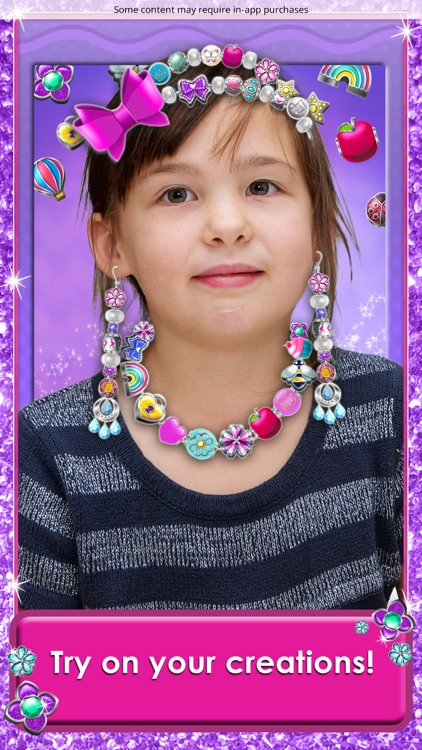 Crayola Jewelry Party screenshot-4