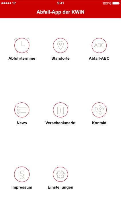 Abfall-App Neckar-Odenwald