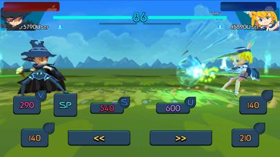 Magic Bright Star screenshot #1