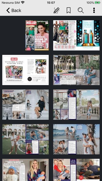 HELLO! Magazine UK screenshot-5