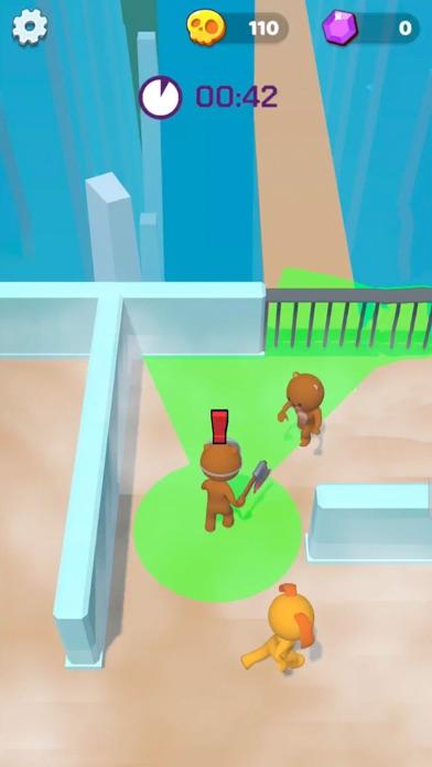 No One Escape! screenshot 3