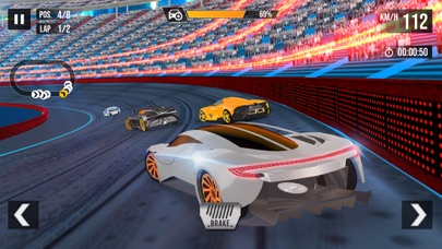 リアルカーレーシング3D 2020のおすすめ画像1