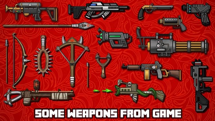 Time Craft - Epic Wars screenshot-4