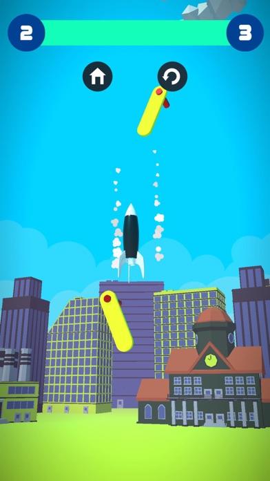 Rocket Stop - Save the Ship! screenshot 5