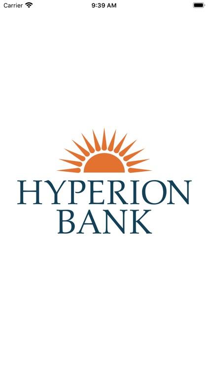 Hyperion Bank Mobile