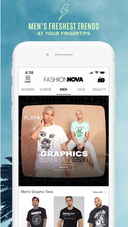Fashion Nova screenshot-3