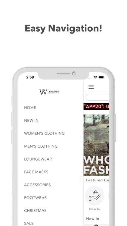 Wholesale Shopping B2B Traders screenshot-3