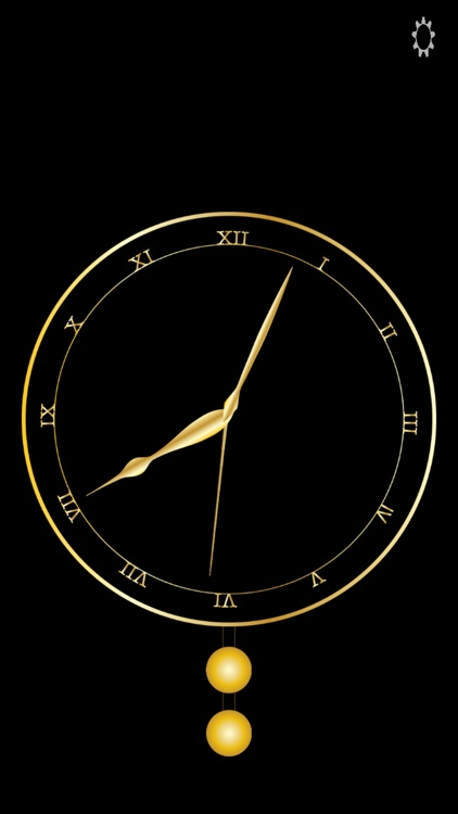 GrandFather Clock screenshot-3
