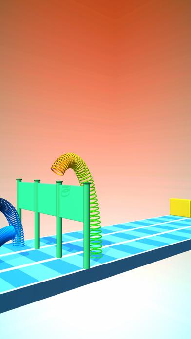 Spring Sprint 3D screenshot 6