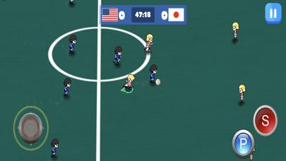 キュートサッカーのおすすめ画像3