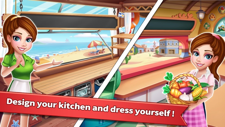 Rising Super Chef 2 - Cooking screenshot-5