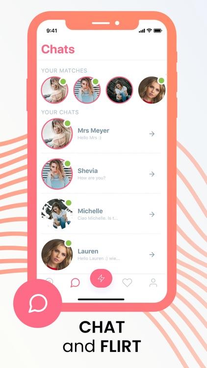 LYNO: Match, Chat, Flirt, Date screenshot-4