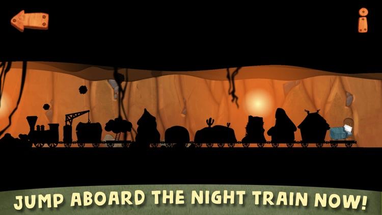 Bedtime Stories - Night Train screenshot-8