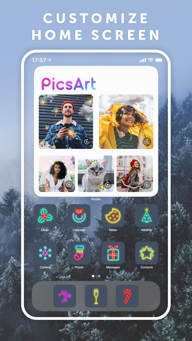 messages.download PicsArt Photo & Video Editor software