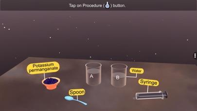 Matter has small particles screenshot 3