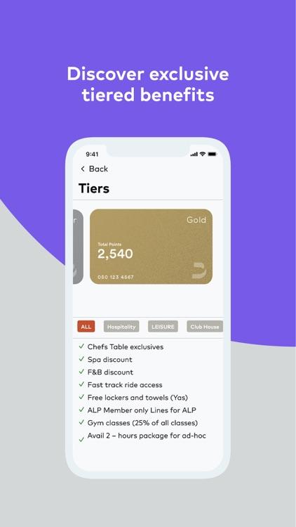 Darna - Rewards by Aldar screenshot-4