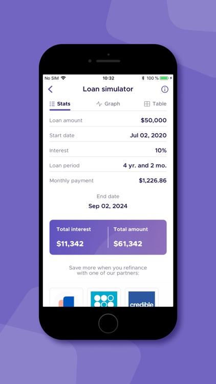 Paidback: Debt help screenshot-3