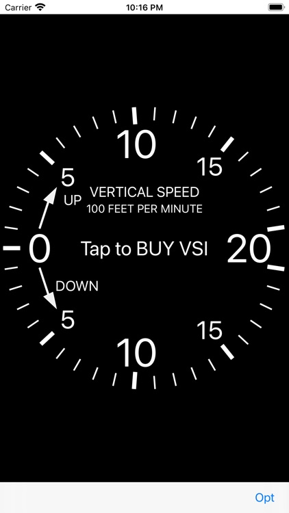 Altimeter for Aviators screenshot-7