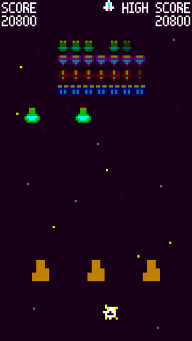 Invaders From Space Ad-Free screenshot 5