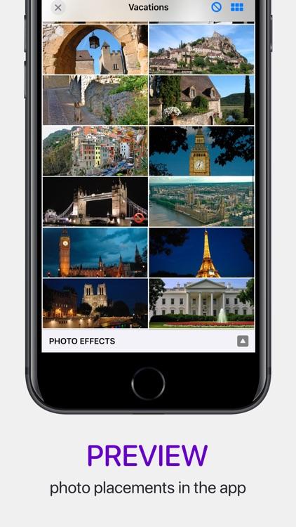Smart Photo Widget screenshot-5