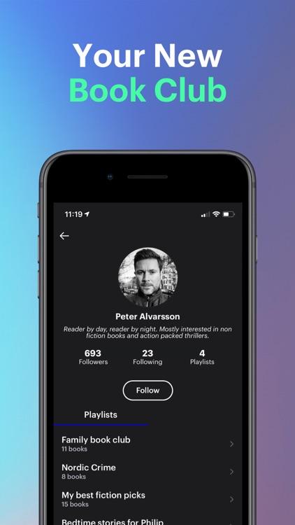 Anyplay Audio books & Podcasts screenshot-8