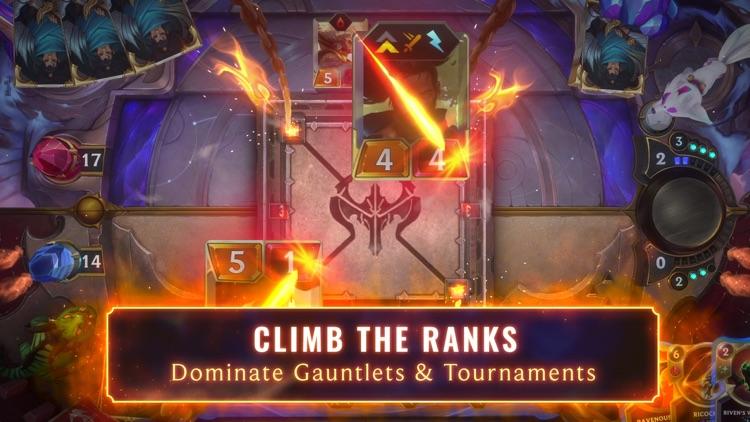 Legends of Runeterra screenshot-3
