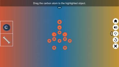 Allotropes of Carbon screenshot 2
