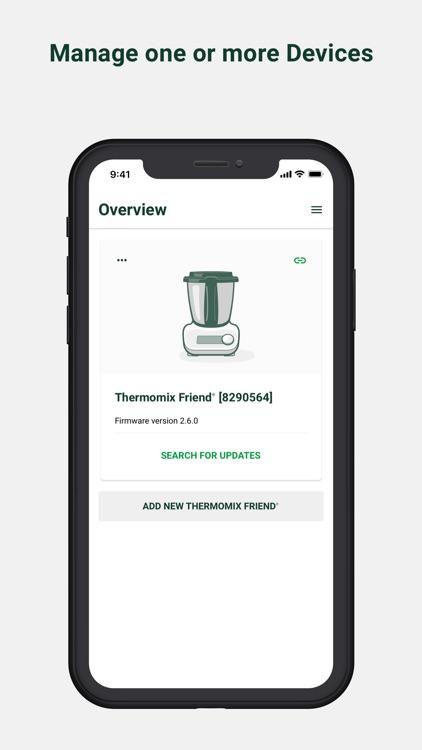 Thermomix Friend® screenshot-5