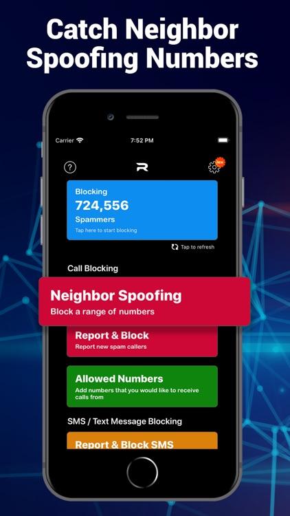 Robot Call Blocker screenshot-5
