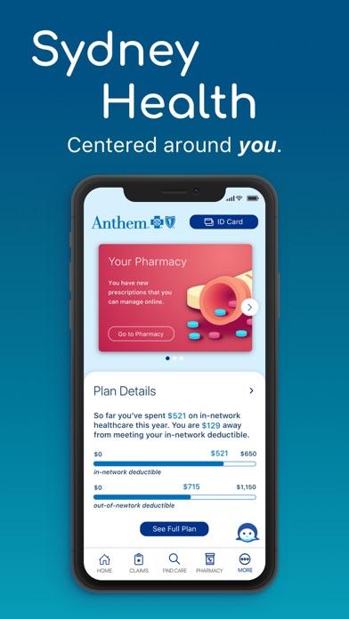 cancel Sydney Health app subscription image 1
